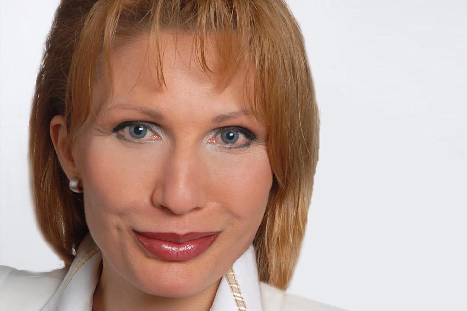 LYDIA KOSTOV