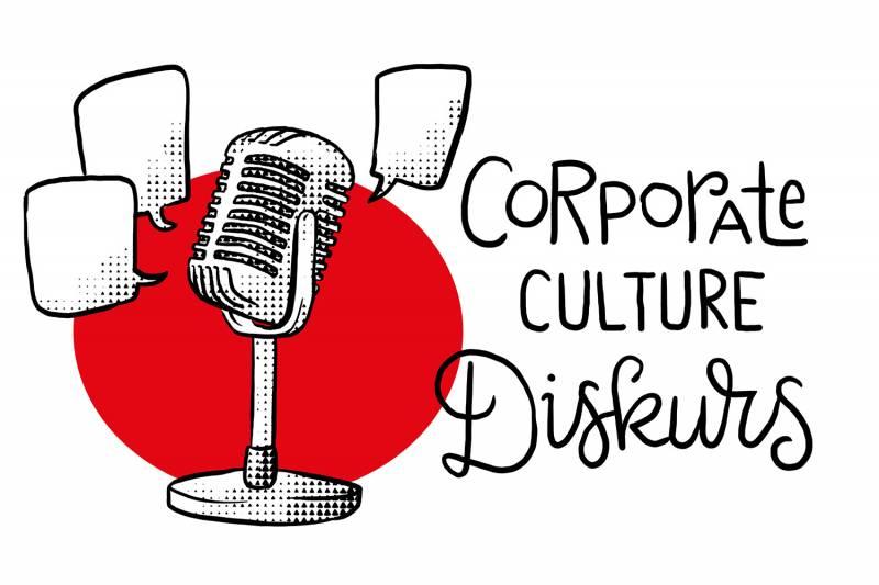 Corporate Culture Diskurs