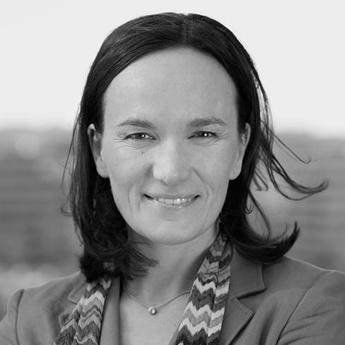 Dr. Saskia Wallner