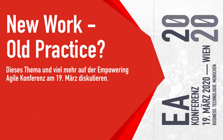Empowering Agile Konferenz