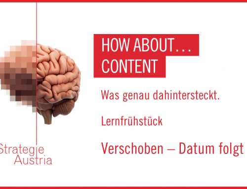 How about… Content?