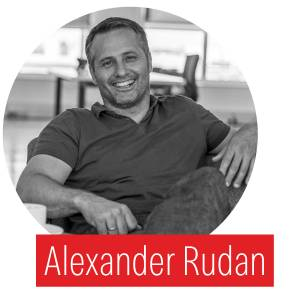 Alexander Rudan