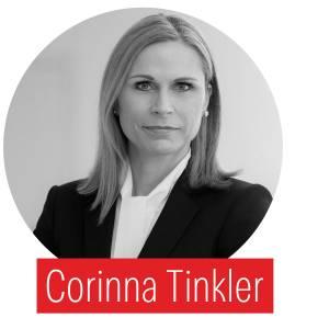 Corinna Tinkler
