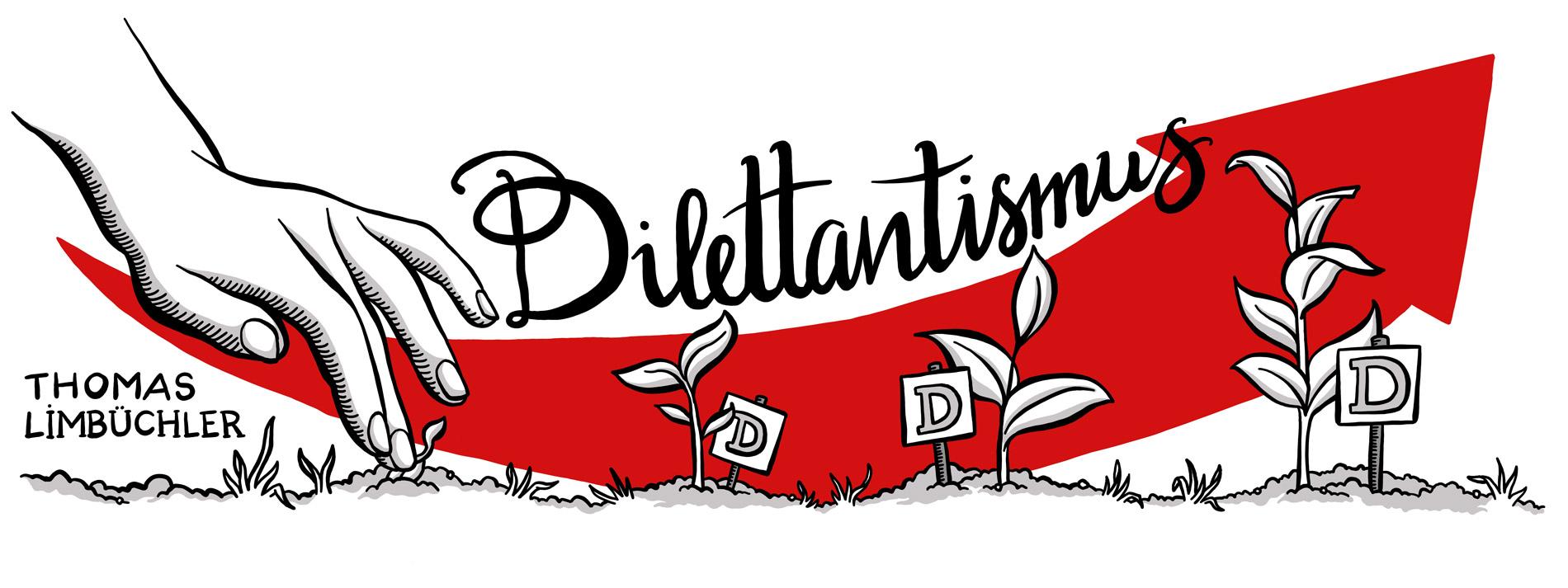 Dilettantismus
