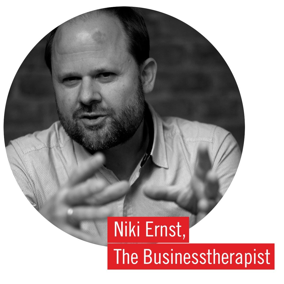 Niki Ernst