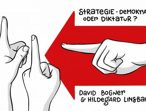 Strategie – Demokratie oder Diktatur?