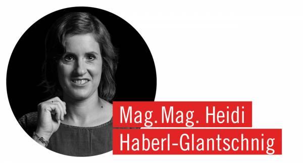 MMag. Heidi Haberl-Glantschnig