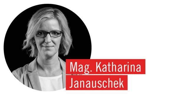 Mag. Katharina Janauschek