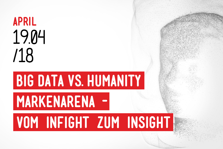 Big data vs. Humanity