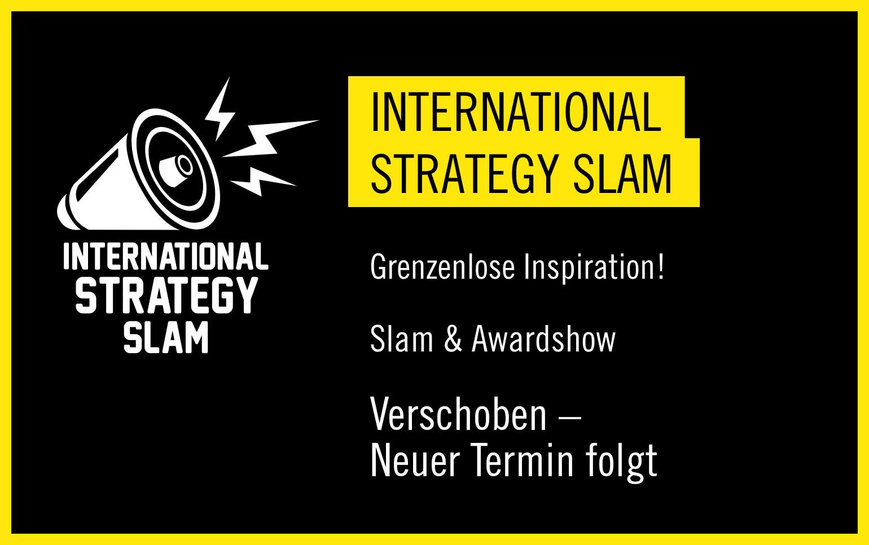 Strategy Slam